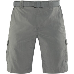 Columbia Silver Ridge II Shorts Men grey